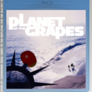 Planet of the Grapes Box Art Cover
