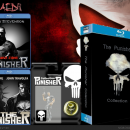 Punisher: Collector's Boxed Set Box Art Cover