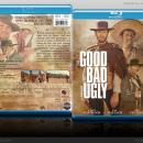 The Good, the Bad and the Ugly Box Art Cover