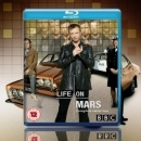 Life on Mars: Complete series one Box Art Cover