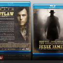 The Assassination of Jesse James by Robert Ford Box Art Cover