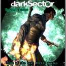 darkSector Box Art Cover
