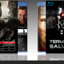 Terminator Salvation Box Art Cover