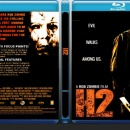 H2: Halloween 2 Box Art Cover
