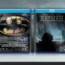 Batman Box Art Cover