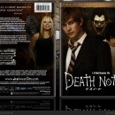 Death Note Box Art Cover
