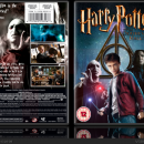 Harry Potter and the Deathly Hallows Box Art Cover