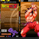 Dragon Ball Z: Season One Box Art Cover