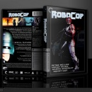 Robocop Box Art Cover