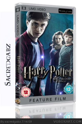 harry potter and the half blood prince film wikipedia