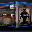 District 9: Special Edition Box Art Cover