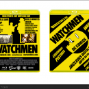 Watchmen: Director's Cut Box Art Cover