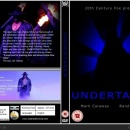 Undertaker: The Movie Box Art Cover