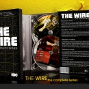 The Wire Box Art Cover