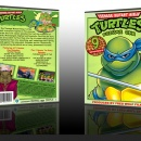 Teenage Mutant Ninja Turtles: Volume 1 Box Art Cover