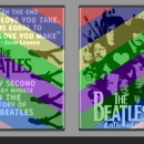 The Beatles: Anthology Box Art Cover