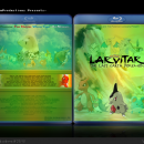 Larvitar: The Last Earth Pokemon Box Art Cover