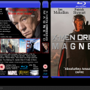 X-Men Origins: Magneto Box Art Cover