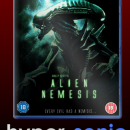 Alien Nemesis Box Art Cover
