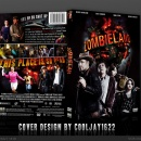 Zombieland Box Art Cover
