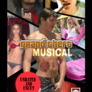 Grand Theft Musical Box Art Cover