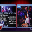 Paul McCartney : Good Evening New York City Box Art Cover