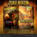 Duke Nukem Box Art Cover