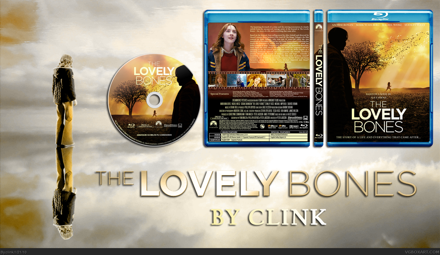 the lovely bones full movie free online watch