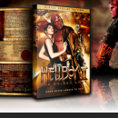 Hellboy II: The Golden Army Box Art Cover