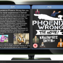 Phoenix Wrong The Movie Collecters Edition Box Art Cover