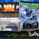 Iron Maiden Flight 666 Box Art Cover