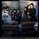 New Moon Box Art Cover