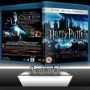 Harry Potter and the Deathly Hallows Collection Box Art Cover