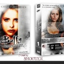 Buffy the Vampire Slayer: Season 1 Box Art Cover
