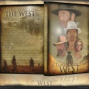 Once Upon a Time in the West Box Art Cover