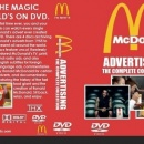 McDonald's Advertising: The Complete Collection Box Art Cover