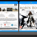Robin Hood (2010) Box Art Cover