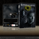 Supernatural - Season 1 Box Art Cover