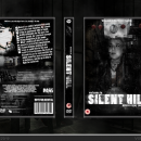 Welcome To Silent Hill Box Art Cover