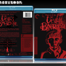 The Devil's Backbone Box Art Cover