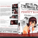 Perfect Blue Box Art Cover
