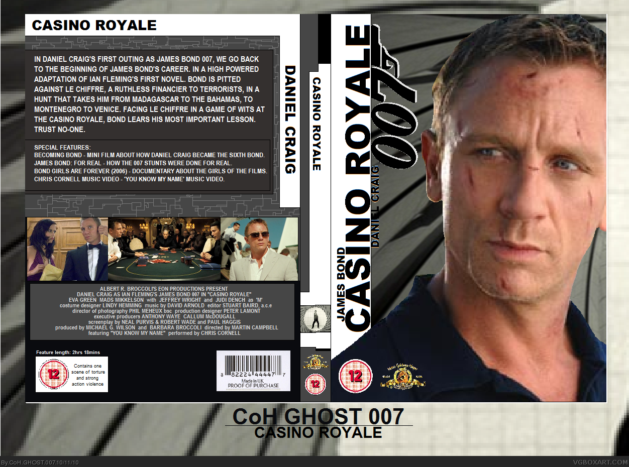 casino royale james bond full movie online wizards win