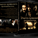 Pirates Of The Caribbean: On Stranger Tides Box Art Cover