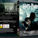 Harry Potter and the Deathly Hallows: Part 1 Box Art Cover