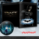 The Dark Knight - Black Edition Box Art Cover