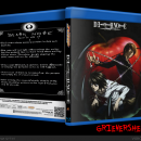 Death Note - Blu-ray Edition Box Art Cover