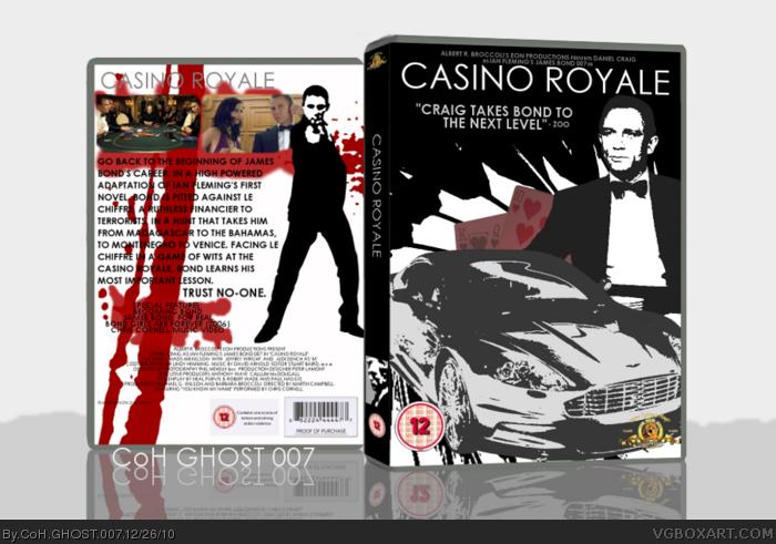 Casino Royale Achievement in Marooners