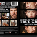 True Grit Box Art Cover