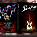 Savatage - Madmans Collection Box Art Cover