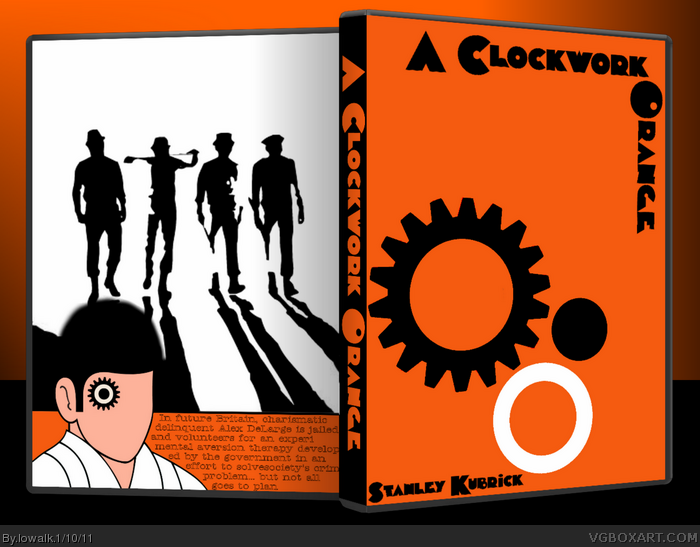 abuse of power within a clockwork Abuse of power within a clockwork orange by christopher borycheski the choice between good and evil is a decision every man must make throughout his life in order to guide his actions and control his future this element of choice, no matter what the outcome, displays man's power as an individual.
